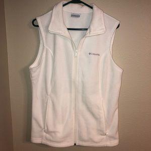 Columbia large vest